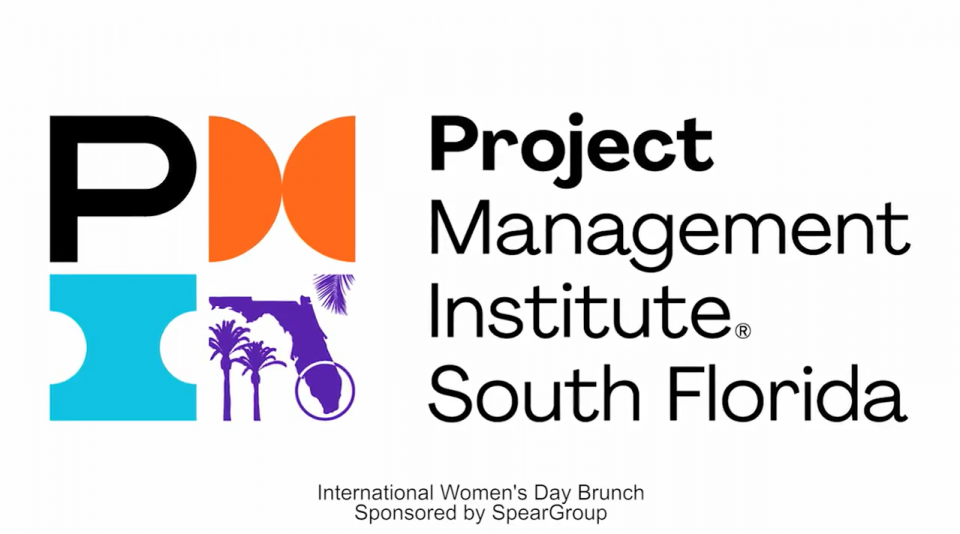 SF PMI International Women's Day Brunch